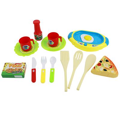 """Набор игровой """"Кухня"""", пластик, 36х29х6,5см - 1"""
