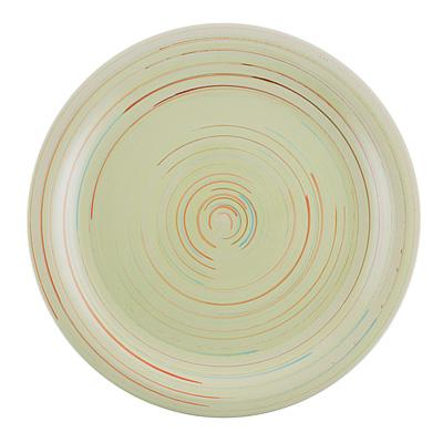 """Тарелка подстановочная d. 26,5 см, керамика, """"Африка 5"""" - 1"""