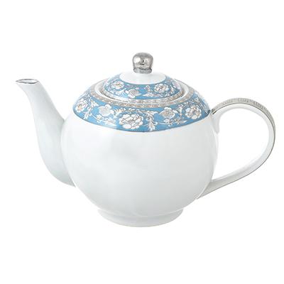 Чайник заварочный Савойя 1000 мл, фарфор - 1