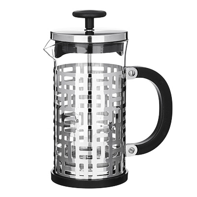 VETTA Делайн Френч-пресс 600мл, жаропрочное стекло, нерж.сталь - 1