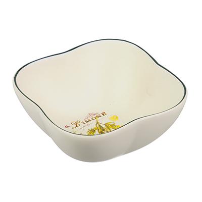 MILLIMI Вилладжио Набор розеток для варенья 2пр., 10x4,5см, керамика - 1