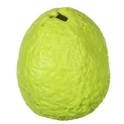 LASTIKS Яйцо резиновое с фигуркой внутри, резина, 6,5см, 4 дизайна - 1