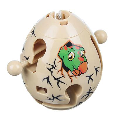"""ИГРОЛЕНД Головоломка """"Умное Яйцо"""", пластик, 5х6,5см, 3-6 дизайнов - 1"""