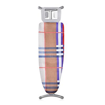 VETTA Чехол для гладильной доски на шнурке, полиэстер, подкладка хлопок, 140х58см - 1