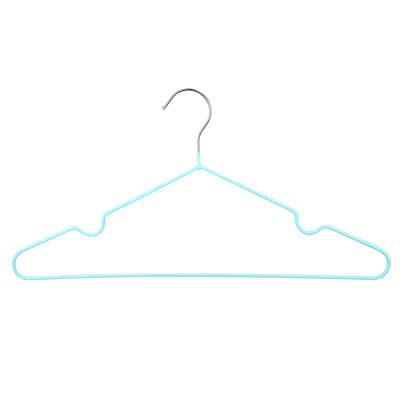 VETTA Вешалка металлическая , ПВХ покрытие, 40 см - 1