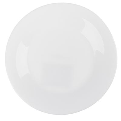MILLIMI Тарелка десертная 17,5см, опаловое стекло - 1