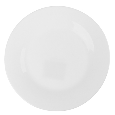 MILLIMI Тарелка подстановочная 23см, опаловое стекло - 1