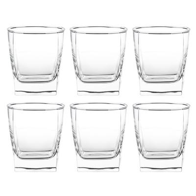 Luminarc набор стаканов 6шт 300мл стерлинг - 1