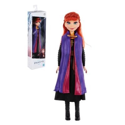 HASBRO Кукла Disney Frozen, 28см, пластик, полиэстер, 4 дизайна - 1