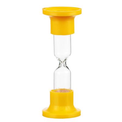 Фото - Часы песочные 1мин ЧПН-1 п/п песочные часы настольные на пятнадцать минут чпн 15 еврогласс