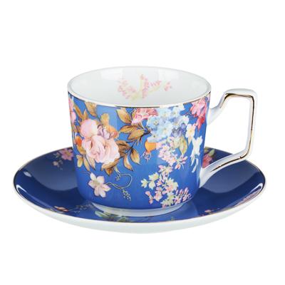 MILLIMI Японский сад Набор чайный 12 пр., 260мл, 15см, костяной фарфор - 1
