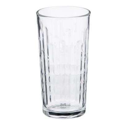 """ОСЗ Стакан высокий """"Асимметрия"""" 230мл, стекло - 1"""