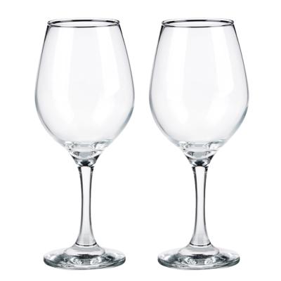 "PASABAHCE Набор бокалов 2шт для вина, 365 мл, ""Амбер"", 440265B - 1"