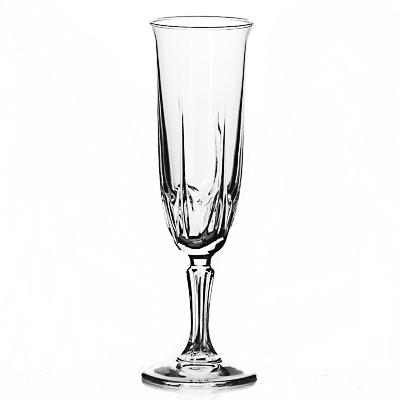 """PASABAHCE Набор бокалов 6шт для шампанского """"Karat"""", 163мл, 440146B - 1"""