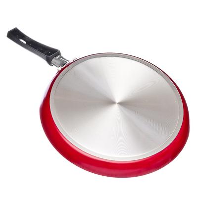 SATOSHI Редс Сковорода блинная d22см, антипригарное покрытие - 5