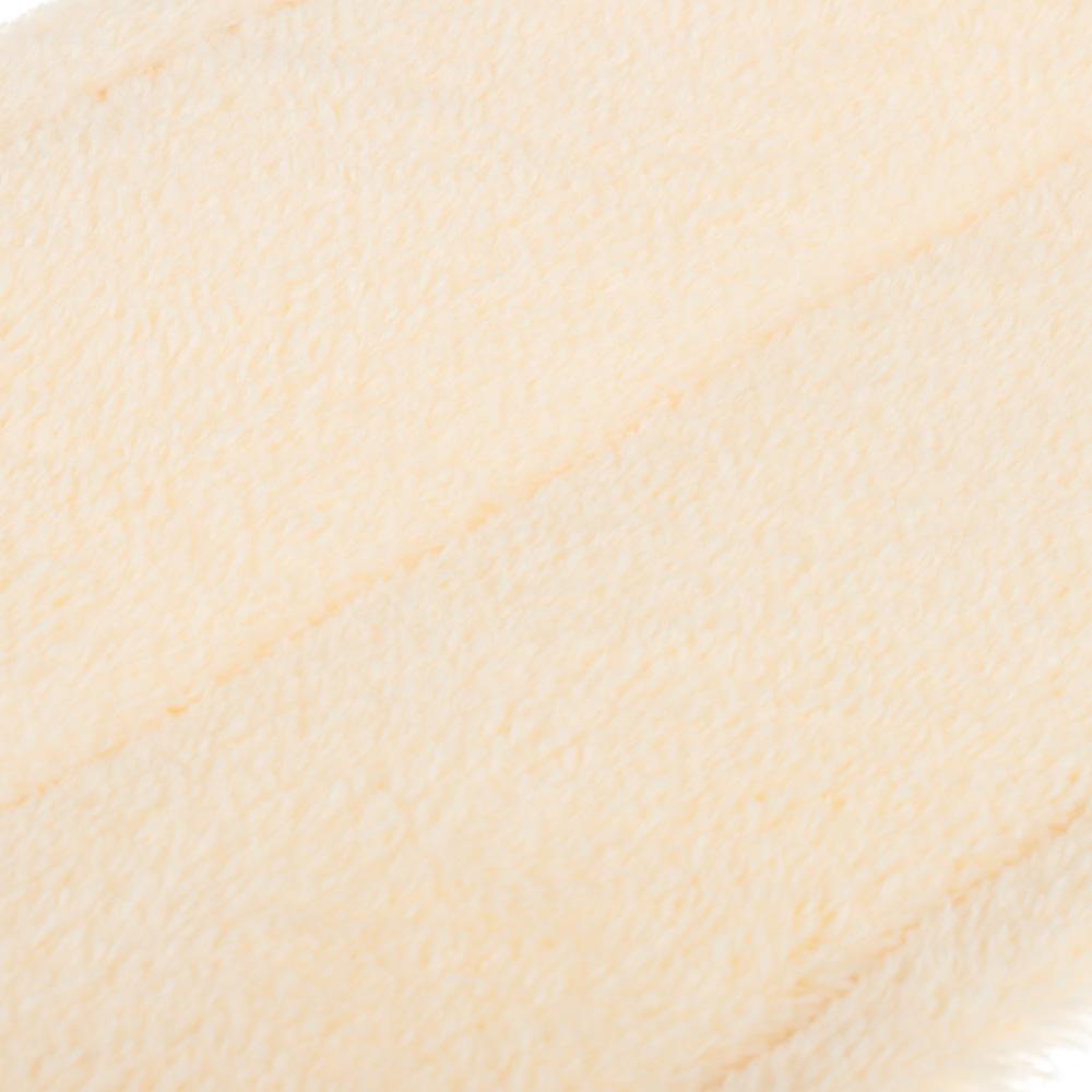 """VETTA Насадка для швабры из микрофибры, 10х40см, """"Полоска"""", 4 цвета, 3701 - 3"""