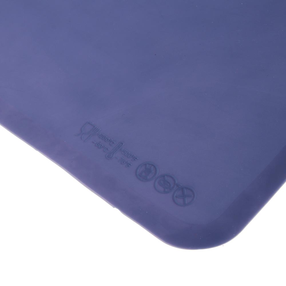 Коврик для противня термостойкий VETTA, 38х28х0,1 см, силикон - 5