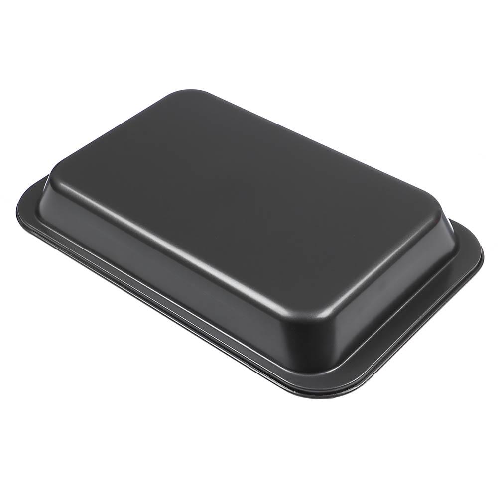 Противень глубокий VETTA, 36x23x4,5 см - 3