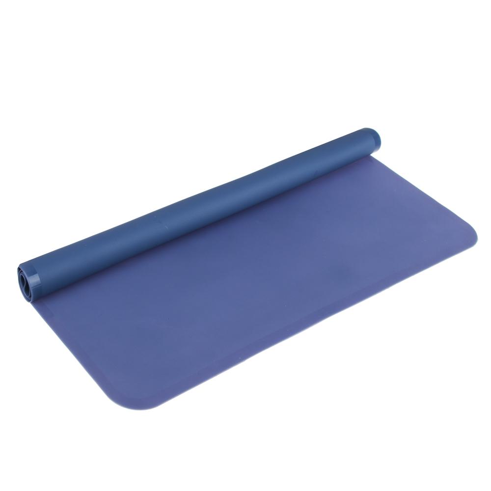 Коврик для раскатки теста VETTA, 41,5х31,5 см, силикон - 4