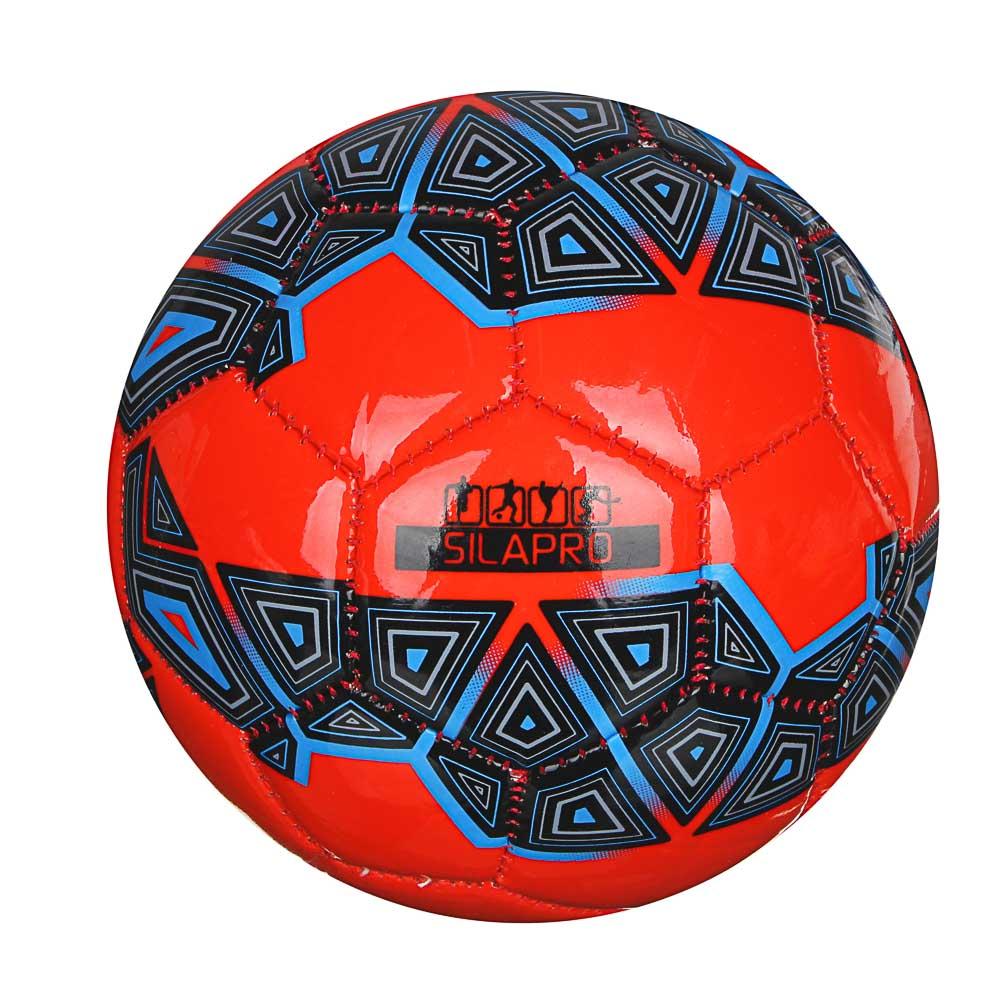 """Мяч футбольный, 2 сл, размер 2, 15 см, PVC, 5 цветов, """"Легионеры"""" - 2"""