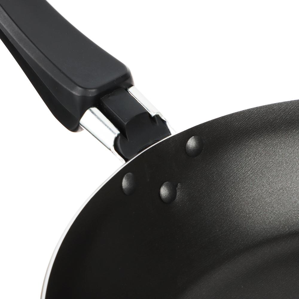 Сковорода с антипригарным покрытием d. 24см - 2