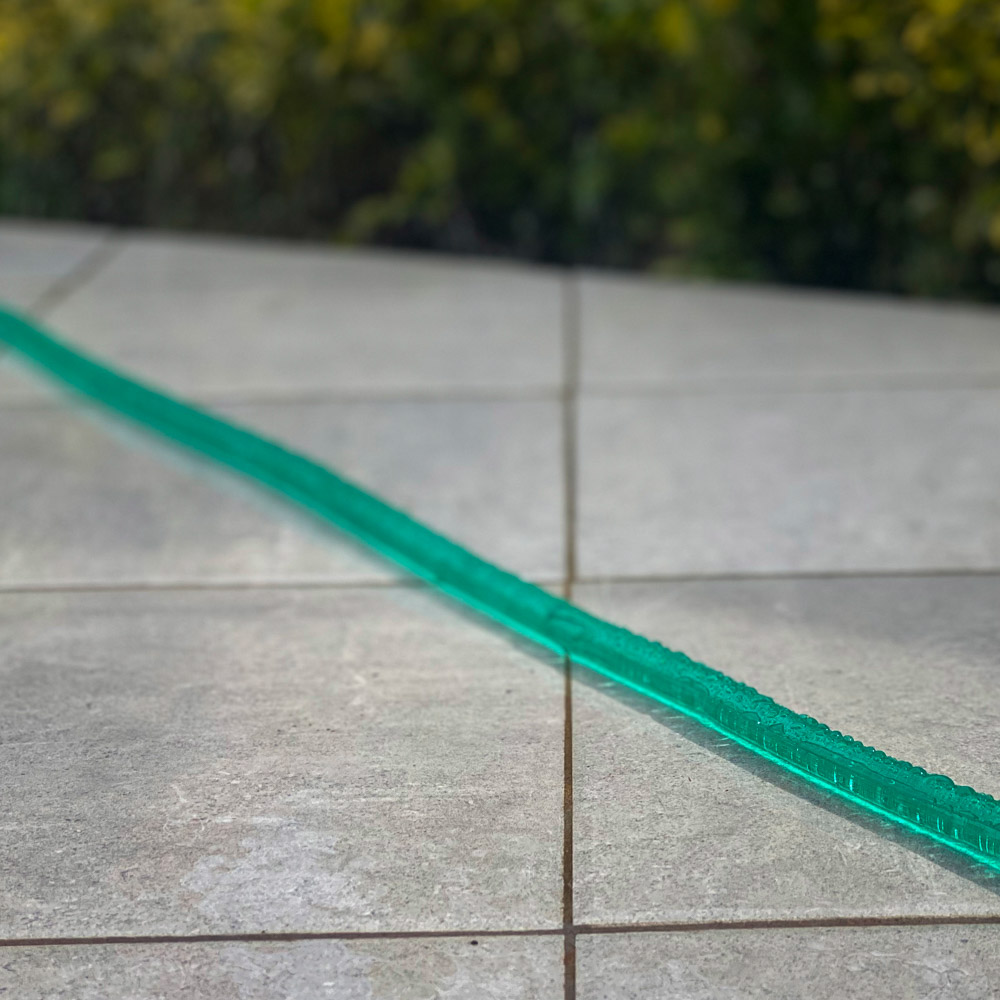 Шланг для капельного полива растений, ПВХ, 10 м x 2,6 см, INBLOOM - 5