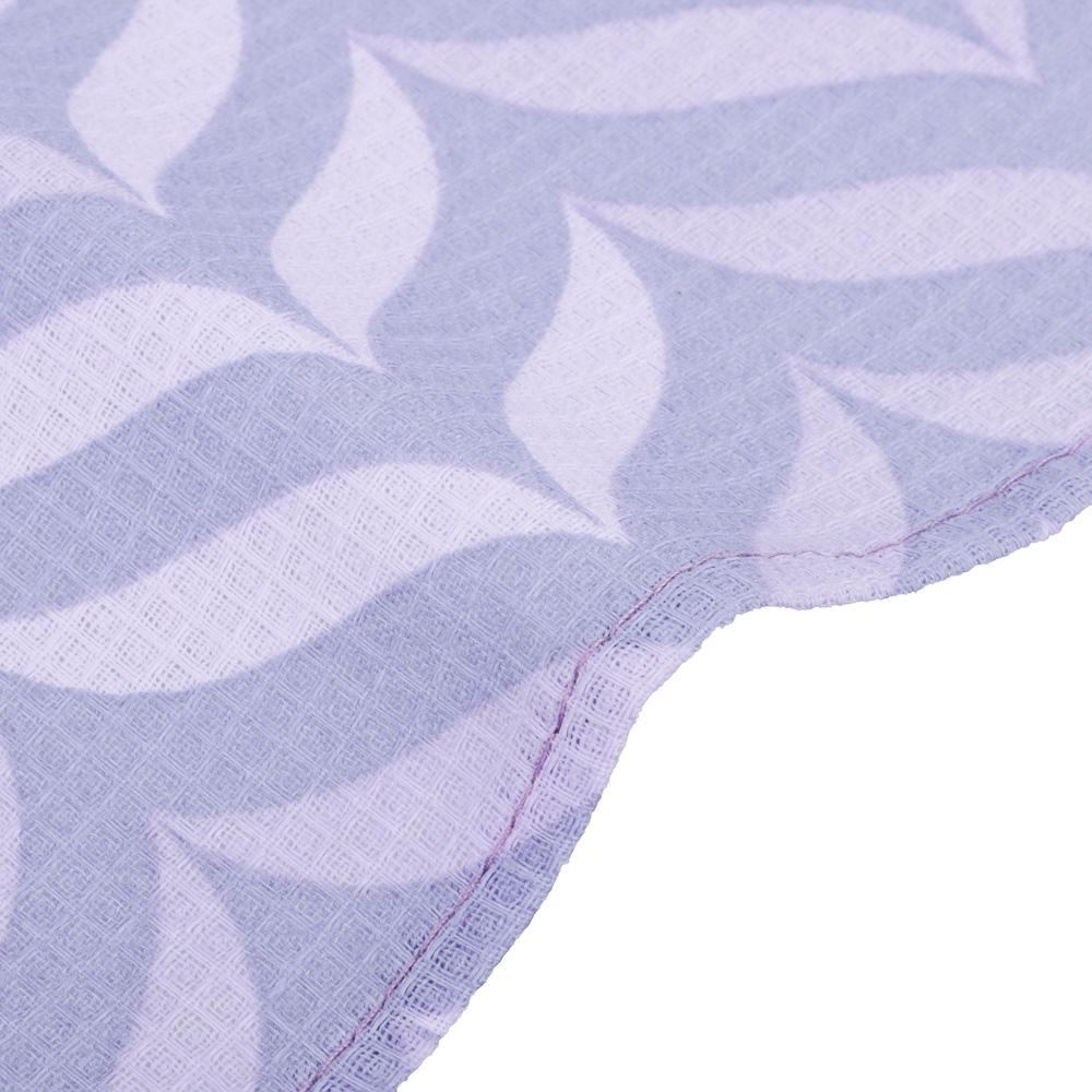 Полотенце кухонное вафельное, 45х60 см - 4