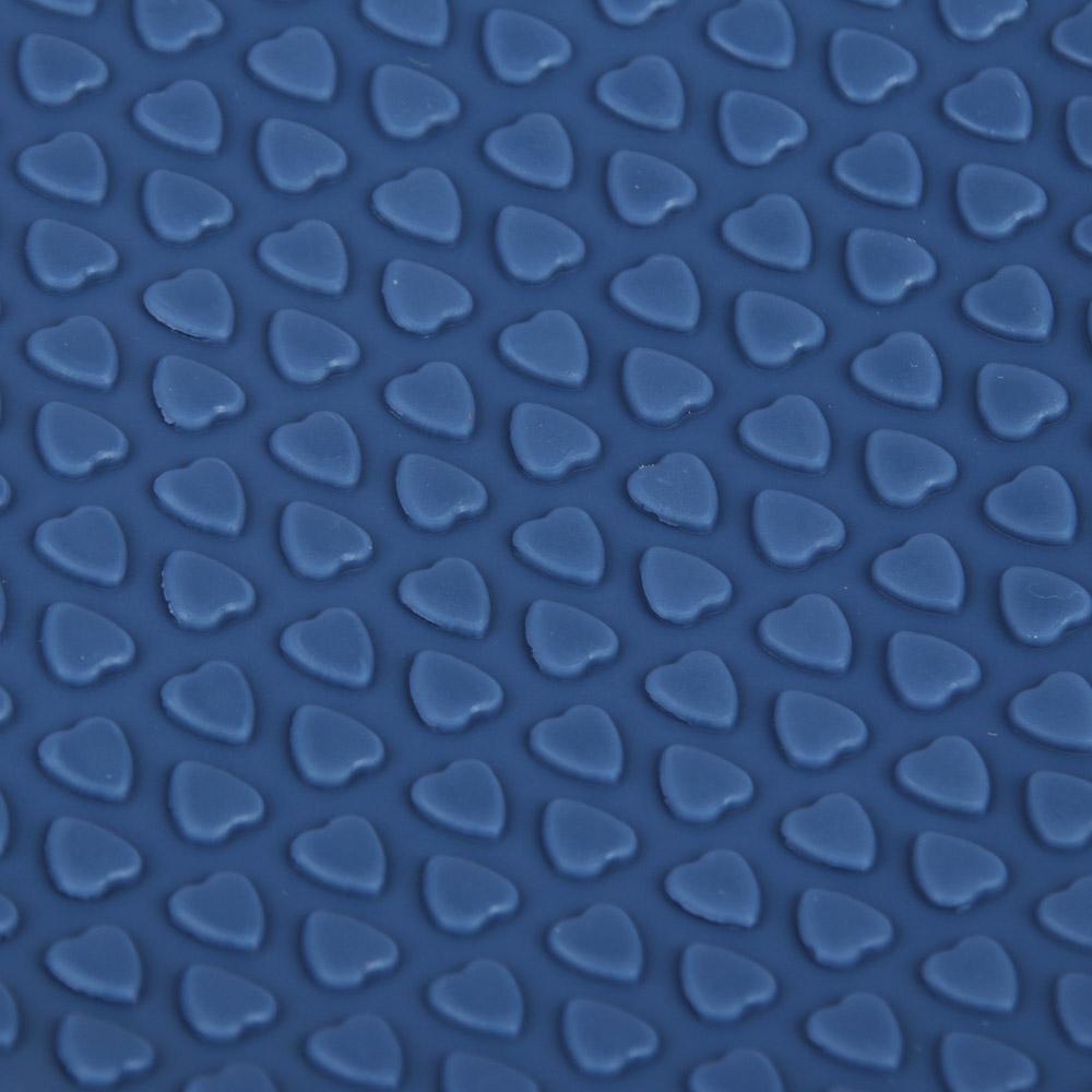 Перчатка VETTA 26х19 см, силикон, 3 цвета - 4