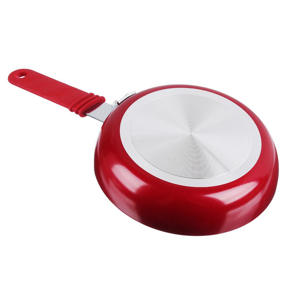 Мини-сковорода d.14 см SATOSHI, антипригарное покрытие - 2