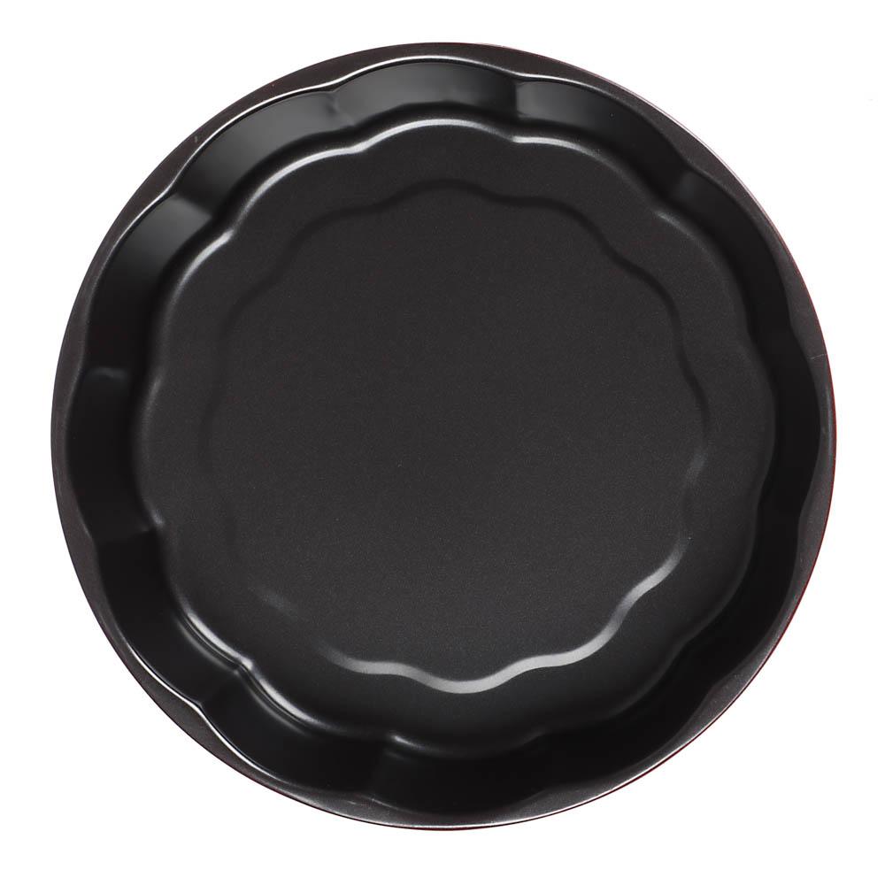 Форма для выпечки 24,5х6 см, антипригарное покрытие - 2