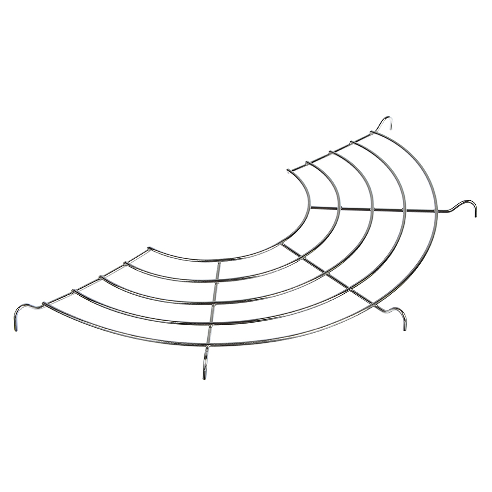 Казан чугунный 3,0 л SATOSHI, стеклянная крышка - 5