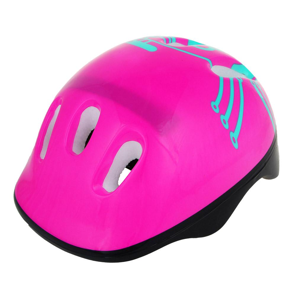 Шлем защитный, пластик, 4 цвета, SILAPRO - 2