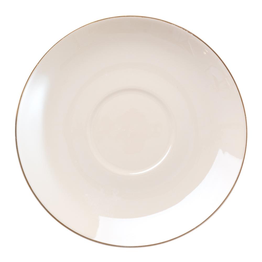 MILLIMI Глазурь Набор чайный 4 пр., 200мл, костяной фарфор - 4