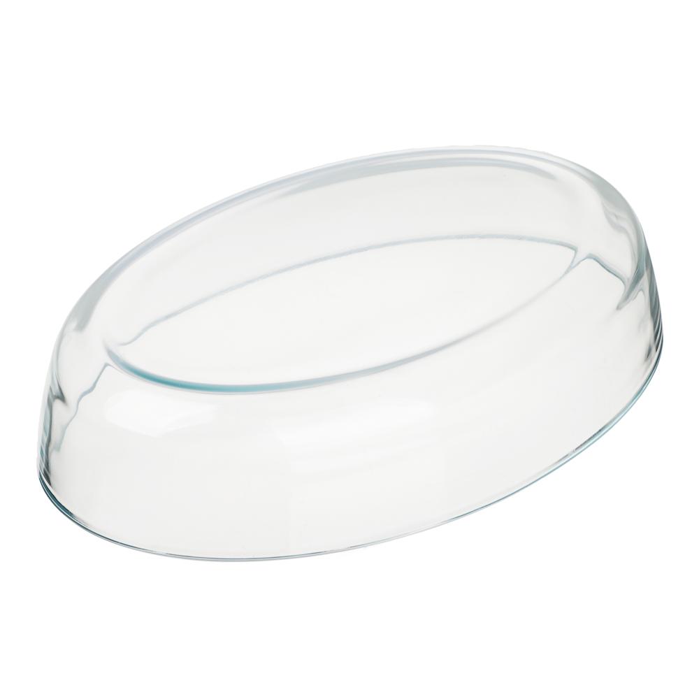 Формы для запекания 2 л SATOSHI, жаропрочное стекло - 3