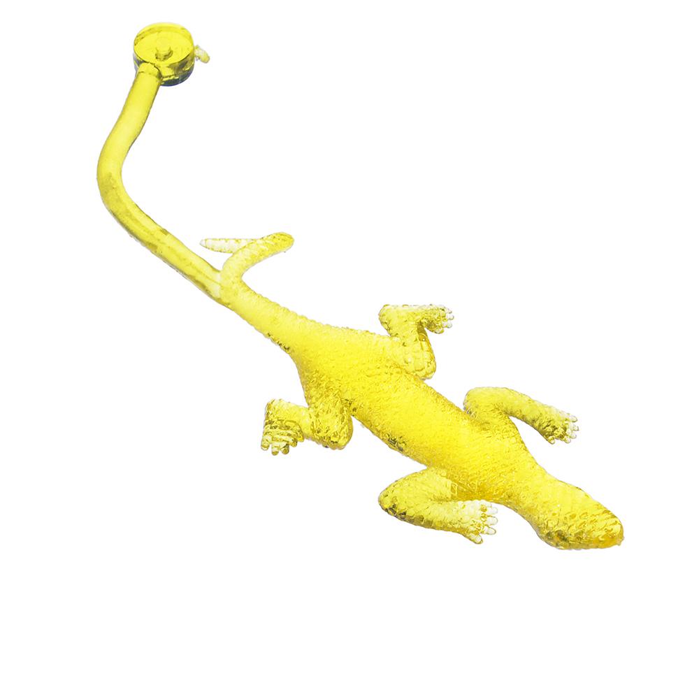 LASTIKS Игрушка-лизун в виде насекомого/животного, полимер, 12-15см, 4 дизайна - 6