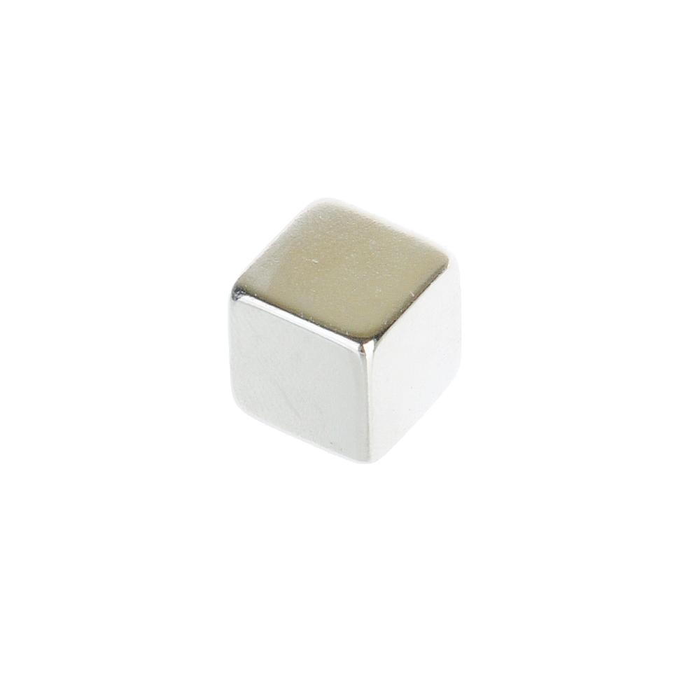 Умная масса Магнитный пластилин металлик (магнит в комплекте), полимер, 58-60гр - 3