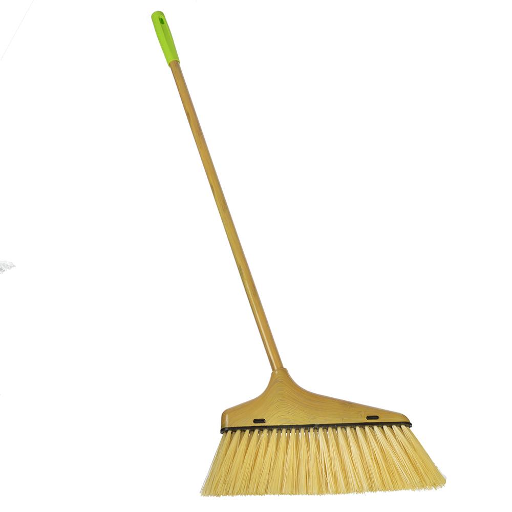 """Набор для уборки: щётка с ручкой, совок, пластик, VETTA """"Эко-стиль"""" - 3"""
