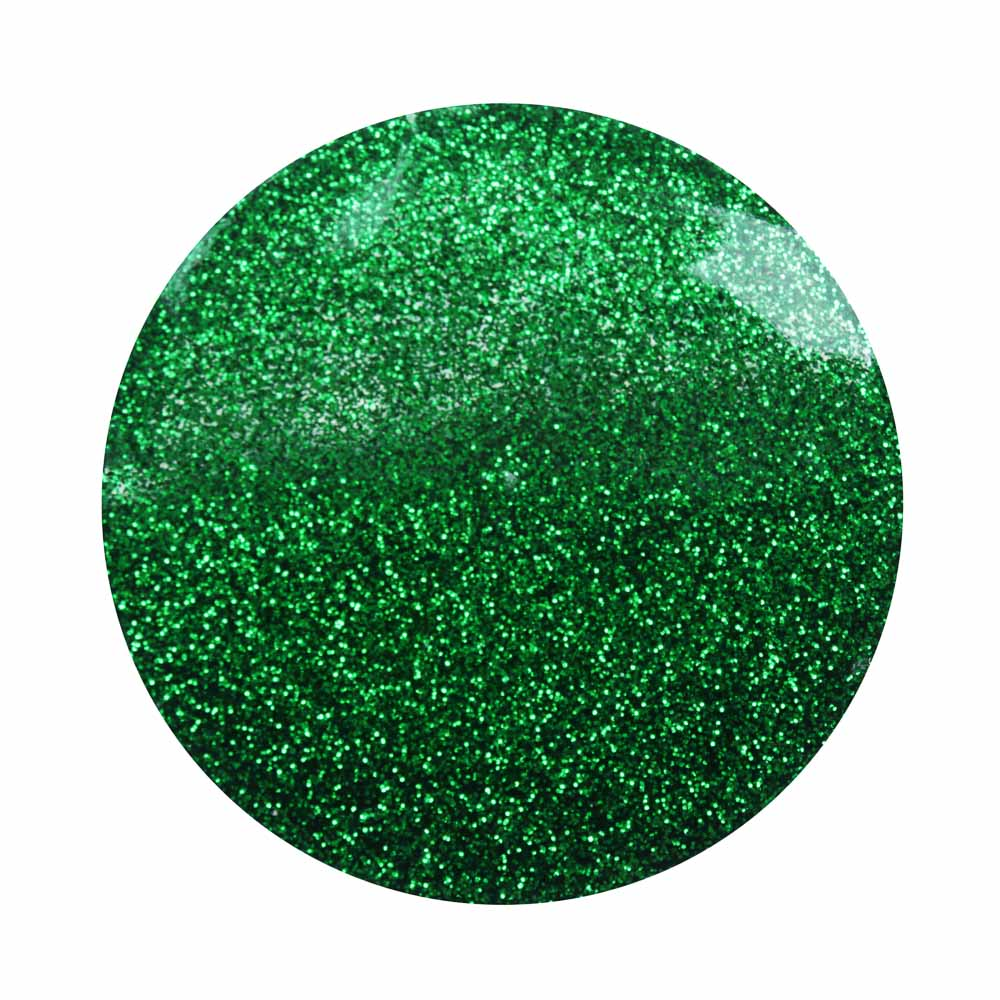 Лизун твердый с блестками 50гр., полимер, 7х7х2см, 6 цветов - 3