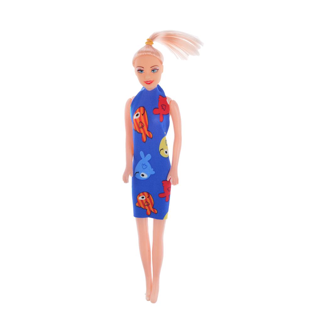 Кукла, пластик, 29см, 4 дизайна, YT12025 - 2