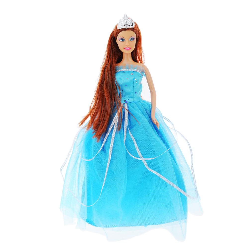 ДЕФА ЛЮСИ Кукла с аксессуарами, 29см, пластик, полиэстер, 2 дизайна - 2
