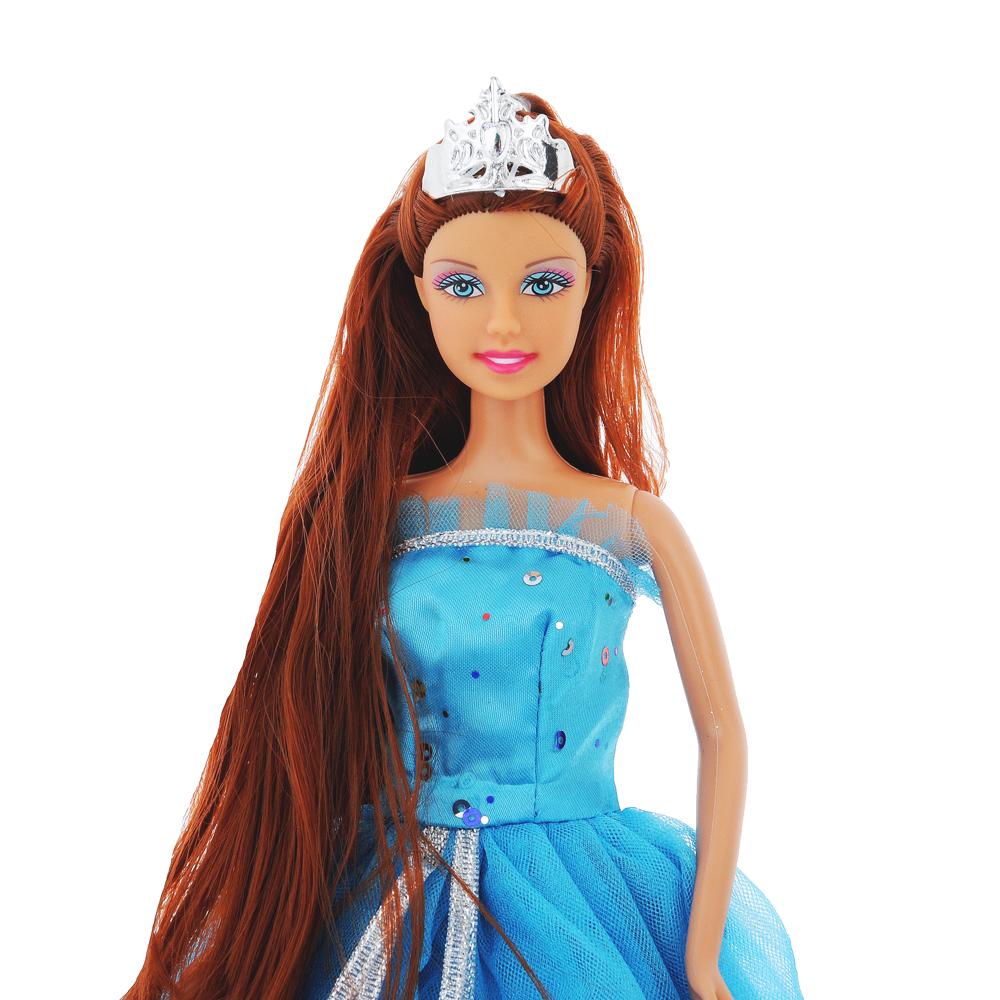 ДЕФА ЛЮСИ Кукла с аксессуарами, 29см, пластик, полиэстер, 2 дизайна - 4