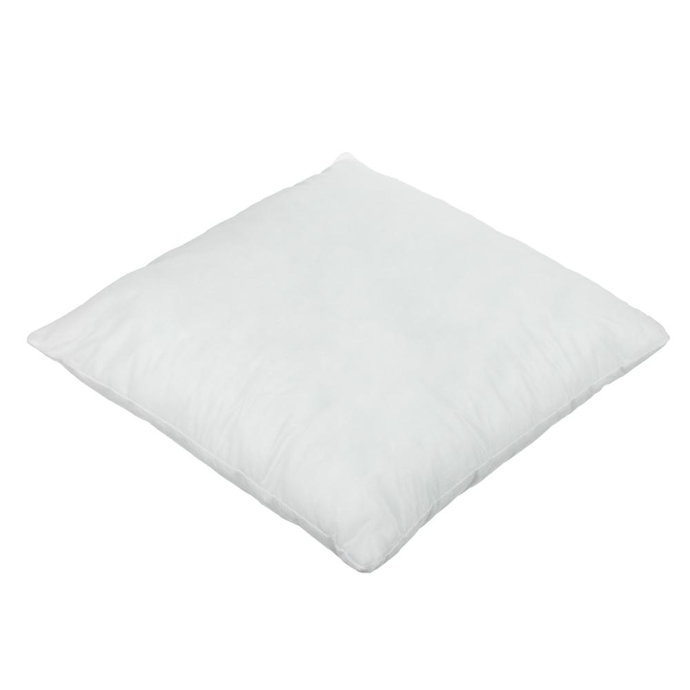 Подушка для декоративных наволочек 40х40 см - 2