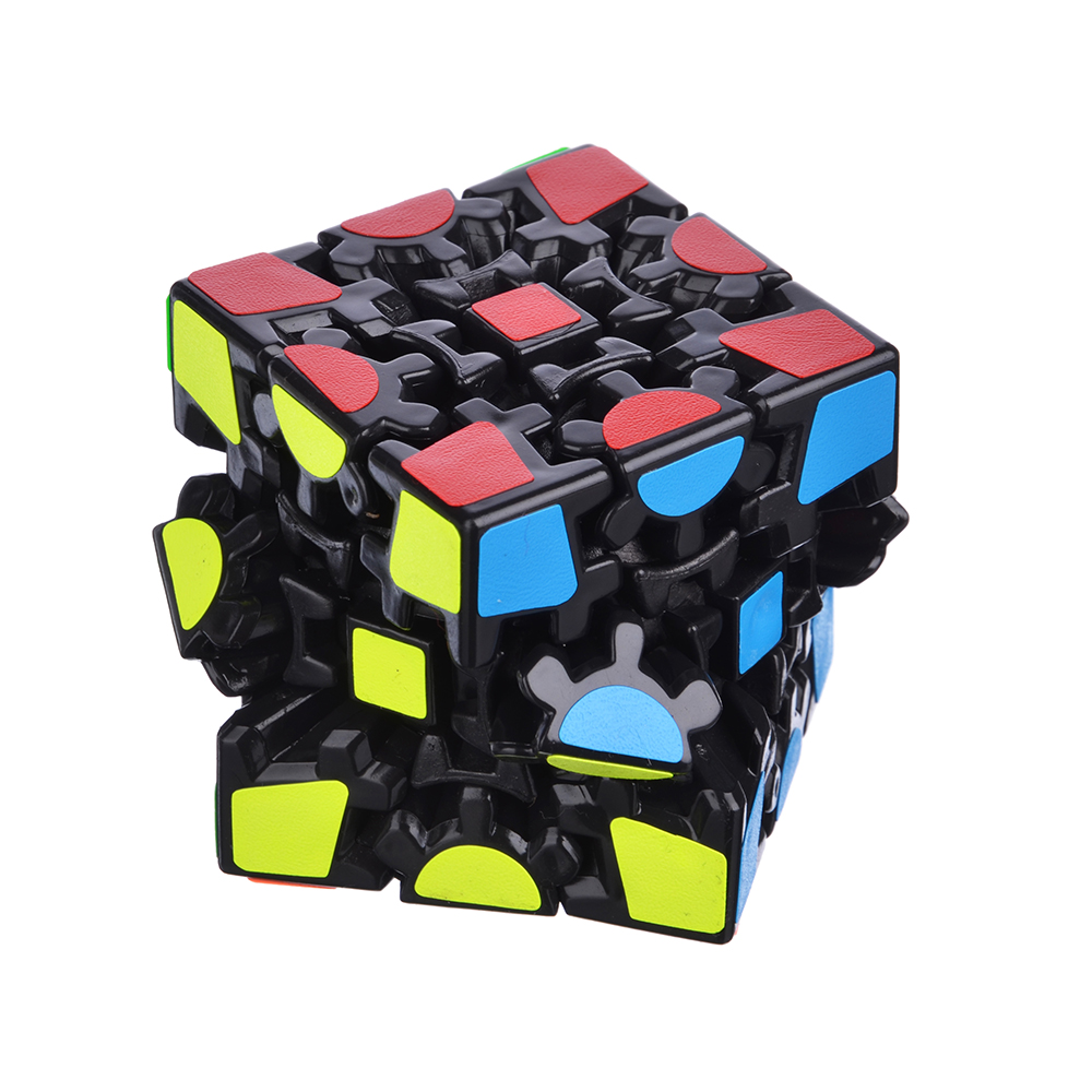 "Кубик-головоломка ""Магия"", пластик, 5,6х5,6х5,6см - 2"