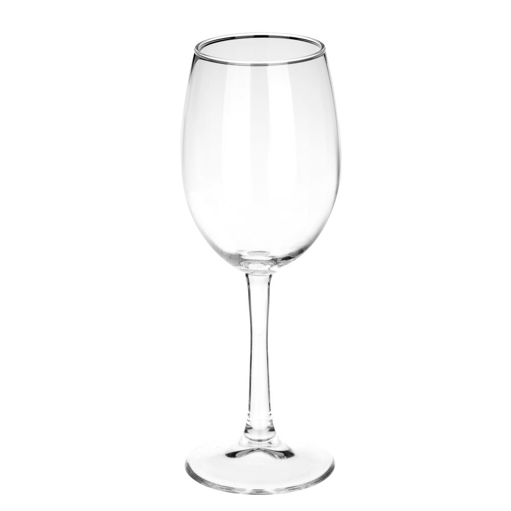 """Набор бокалов для вина 2 шт 360 мл (на длинной ножке), PASABAHCE """"Classique"""" арт.440151B - 2"""