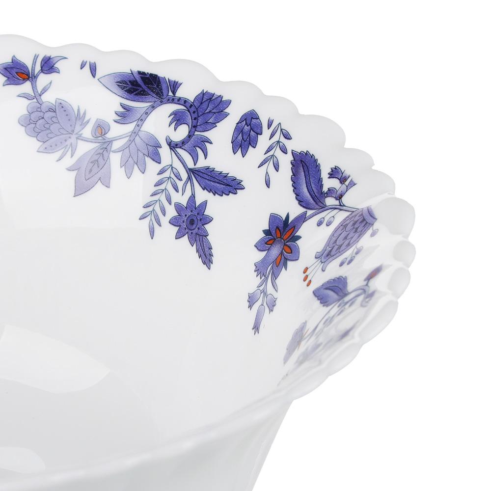 """Салатник d. 15 см, опаловое стекло, MILLIMI """"Таис"""" - 2"""