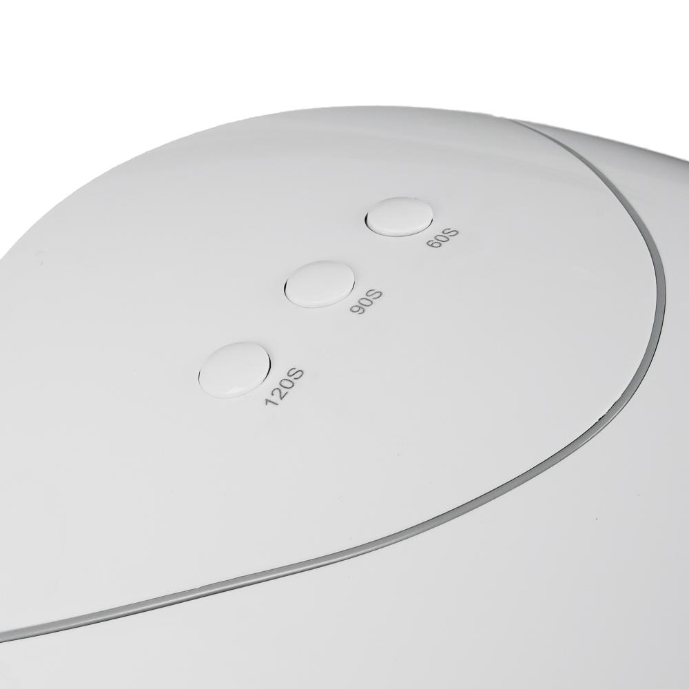 Лампа для сушки гель-лака ЮниLook, 36 W, USB-провод - 4