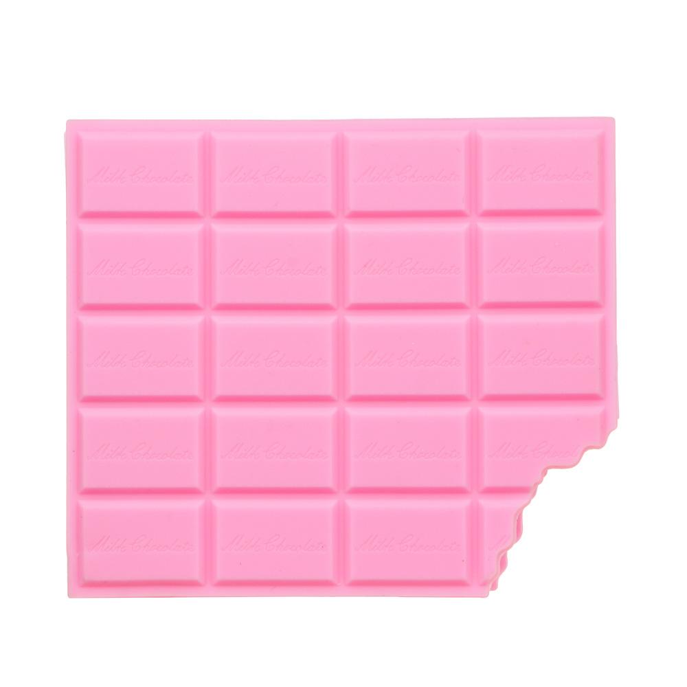 Записная книжка Шоколадка с отрывными листами и запахом - 2