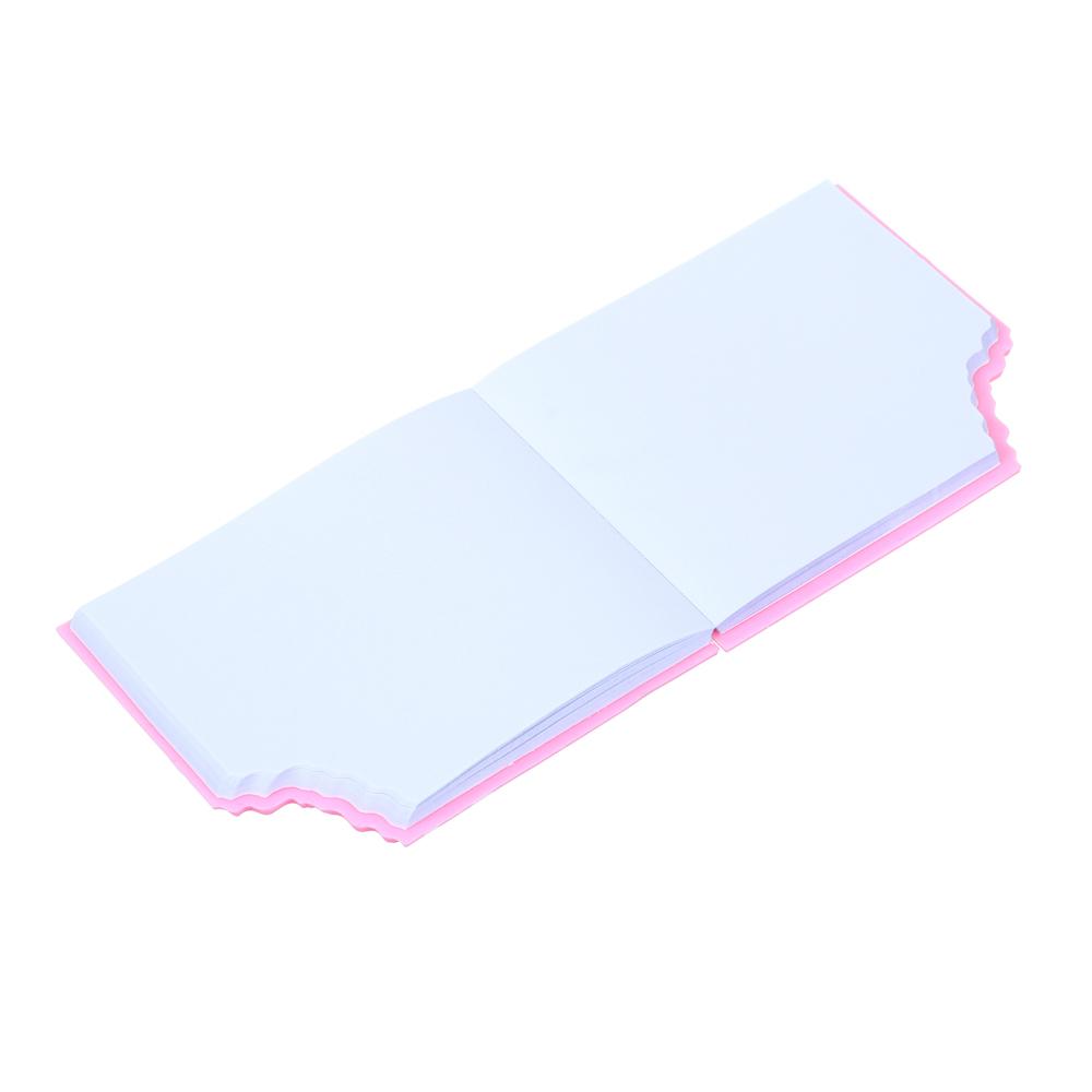 Записная книжка Шоколадка с отрывными листами и запахом - 3