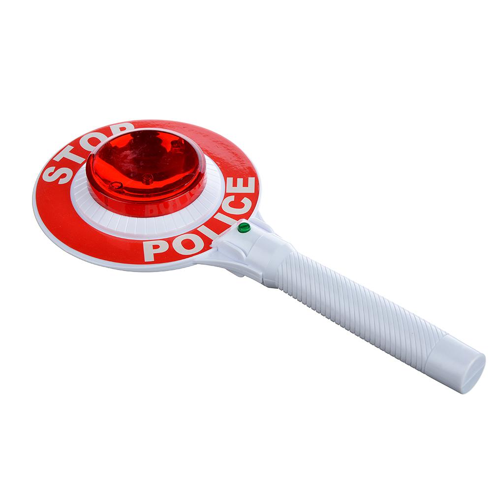 ИГРОЛЕНД игровой жезл световой, пластик, 25х3,5х17см - 2