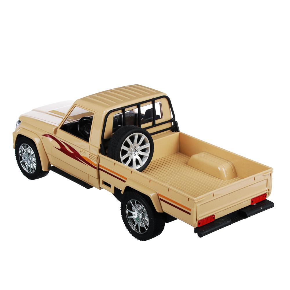 ИГРОЛЕНД Машинка инерционная,1:12, пластик, 34х12,5x12см - 3